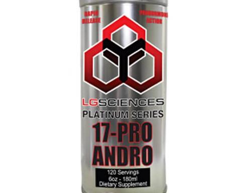 17-Pro Andro