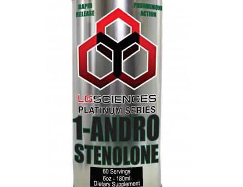 1-Androstenolone