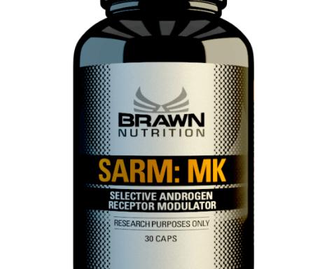 SARM MK
