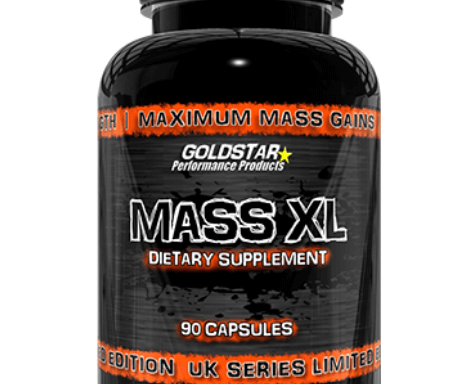 MASS XL (Superdrol & LMG)