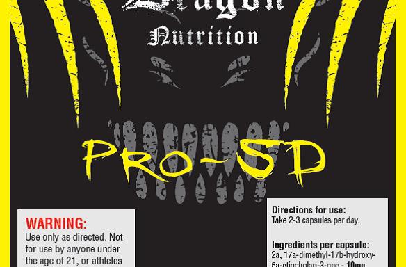 Pro-SD