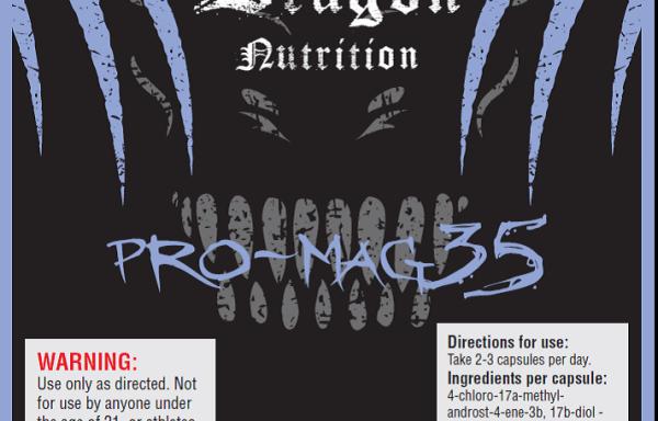 Pro-Mag 35