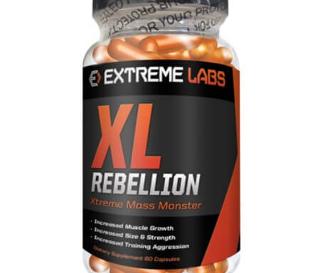REBELLION (Superdrol & M-LMG)