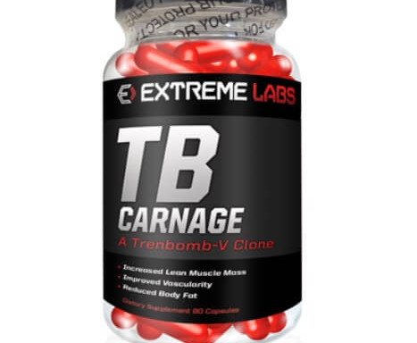 TB CARNAGE (Trendione)