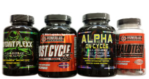 prohormone-stack