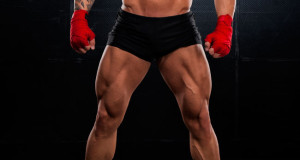 leg-training