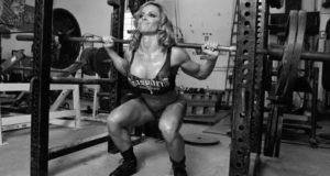 squat-excersise