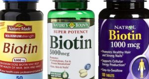 biotin-supplement