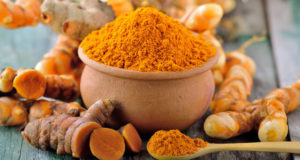 Turmeric-Extract
