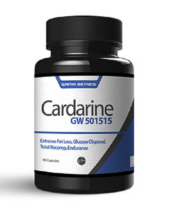 cardarine-sarms