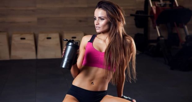 Woman-Creatine-Supplements
