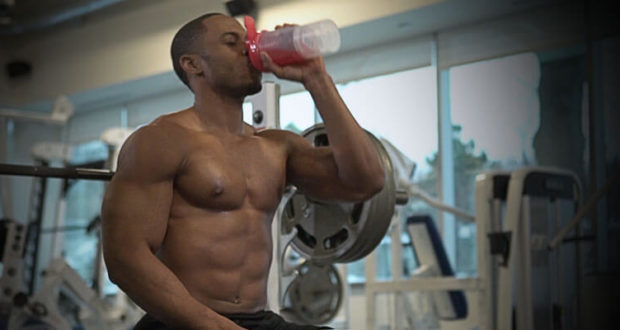 intra workout supplements