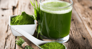 Spirulina-supplements