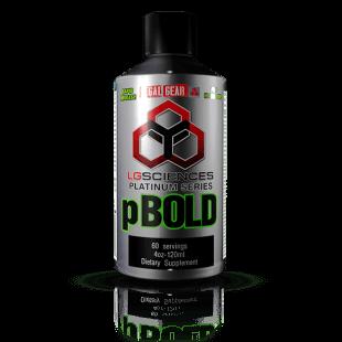 pBold