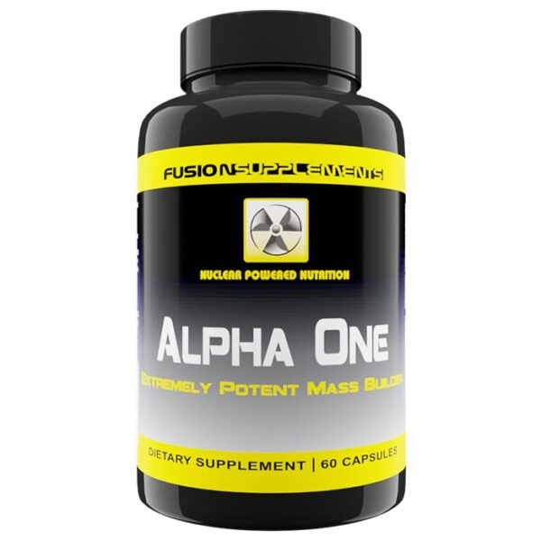 alpha-one