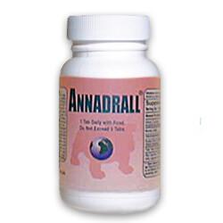 annadrall