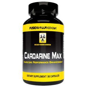 cardarine-max-fusion