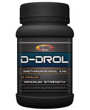 D-Drol