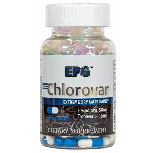 Chlorovar