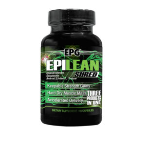 Epilean Shred (US)
