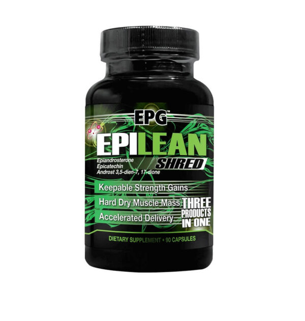 Epilean Shred (US)