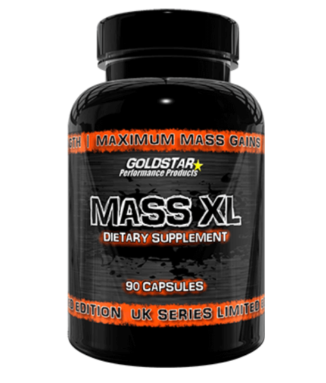 MASS XL (Superdrol & LMG)