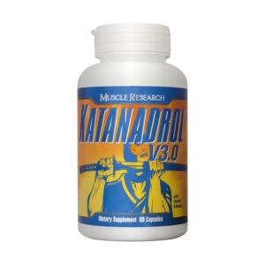 katanadrol