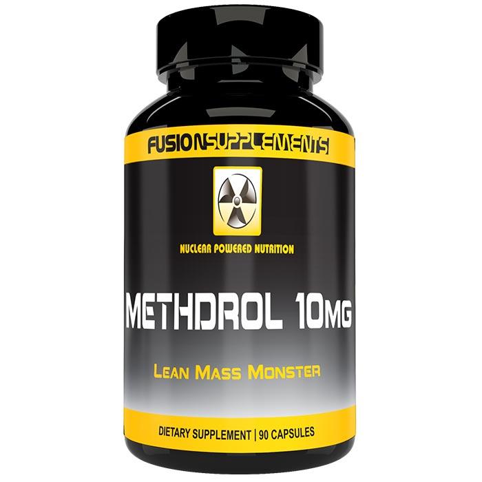 Methdrol - BBSupplements