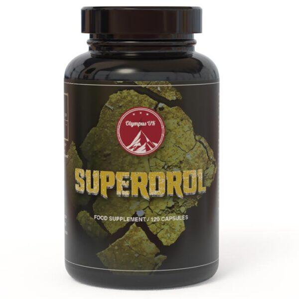 olympus-labs-superdrol