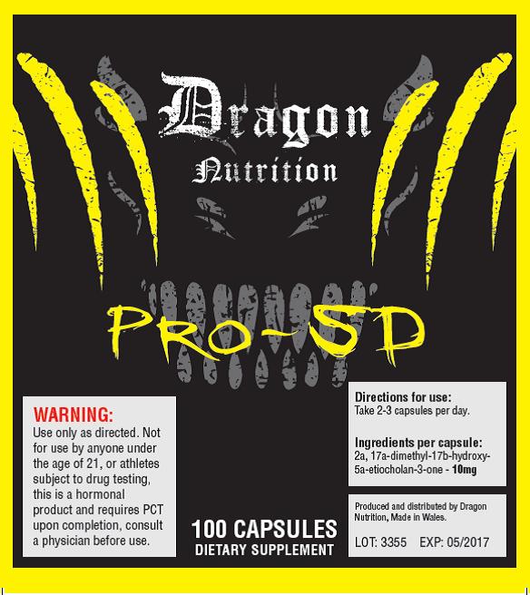 Pro-SD - BBSupplements