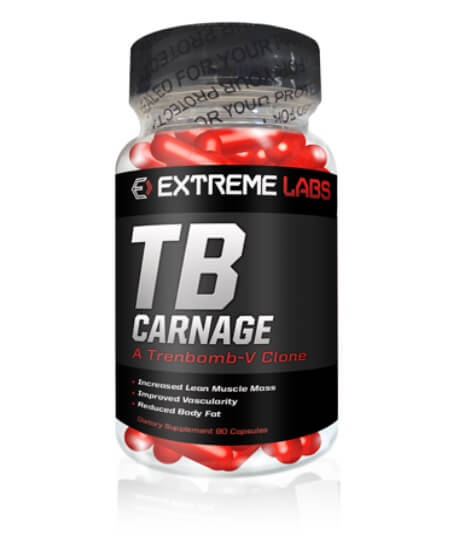 TB CARNAGE (Trendione)