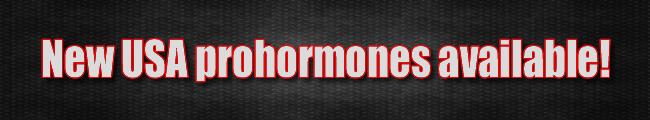 Non-methylated prohormones - BBSupplements