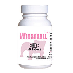 winstrall